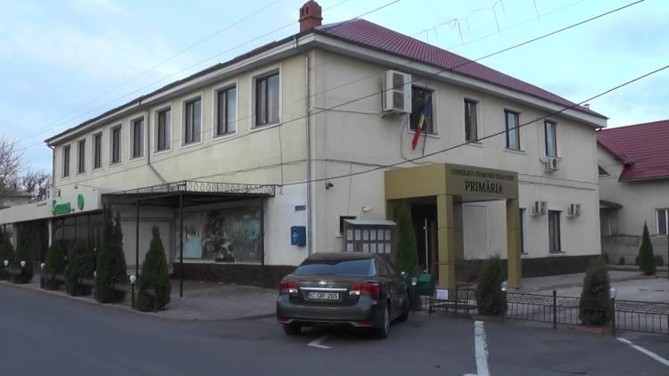 Lista funcţionarilor Primăriei comunei Stăuceni