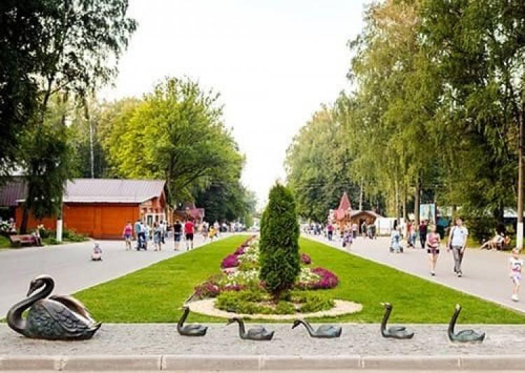 Consultări publice privind amenajarea parcului din strada Unirii