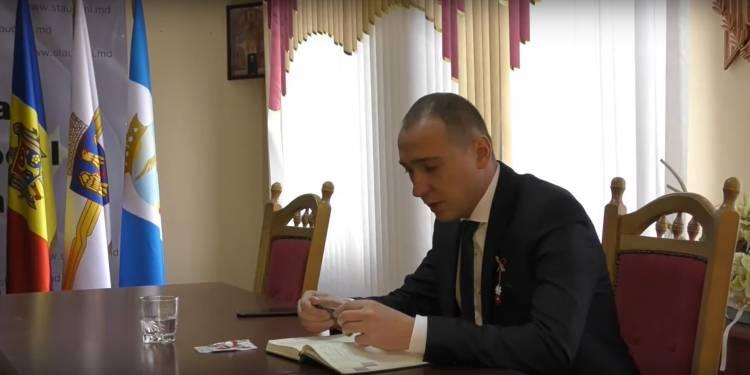 Ședința operativă a managerilor instituțiilor publice din comuna Stăuceni