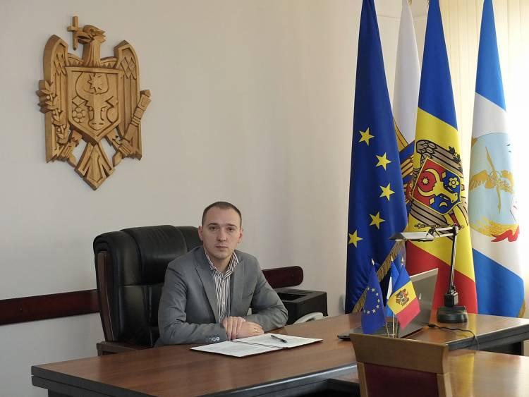Alexandru Vornicu - Primar