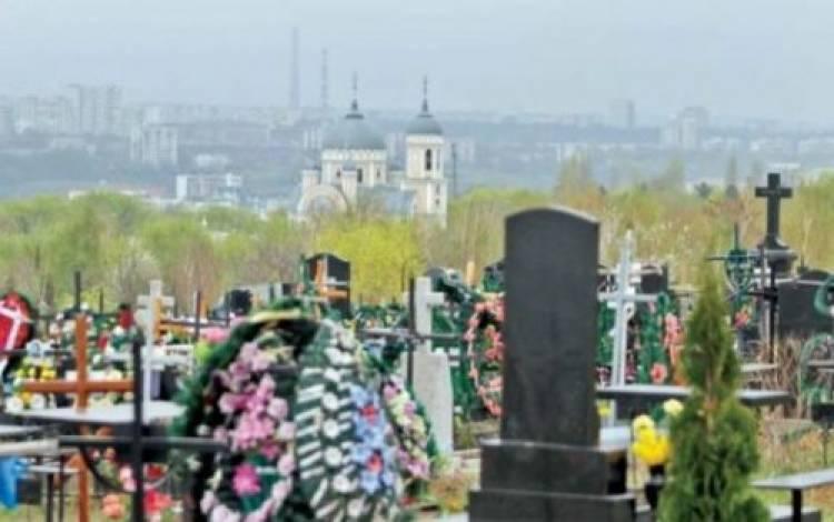 INTERZICEREA ACCESULUI în cimitirele aflate pe teritoriul comunei Stăuceni