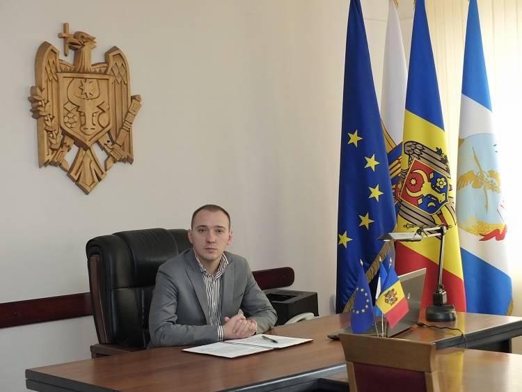 Declarația de avere și interese personale - Alexandru VORNICU, Primar