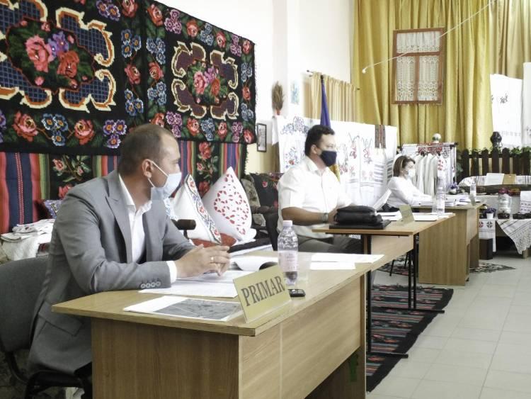 Deciziile Consiliului comunei Stăuceni din 18.09. 2020