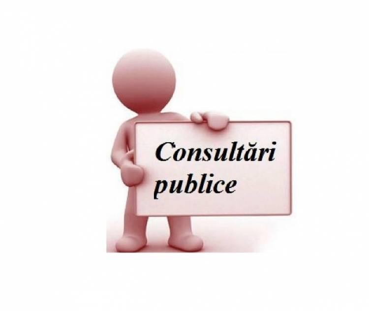 """Consultarea publică a proiectului de Decizie """"Cu privire la aprobarea și punerea în aplicare a cotelor impozitului funciar și a impozitului pe bunurile imobiliare, pe teritoriul com. Stăuceni, pentru anul 2021"""""""