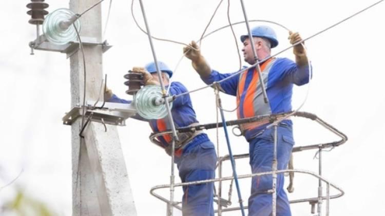 Deconectări programate a energiei electrice pe 07 și 08 octombrie!