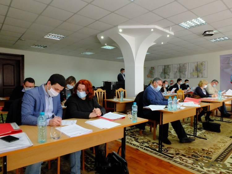 Deciziile Consiliului comunei Stăuceni din 29.01.2021