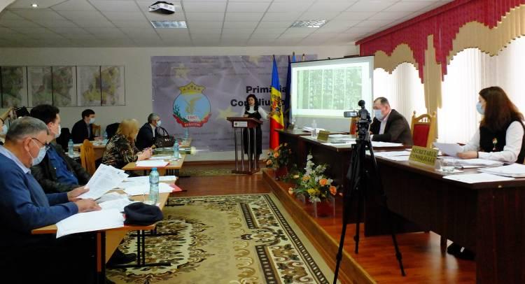 Deciziile Consiliului comunei Stăuceni din 05.03.2021