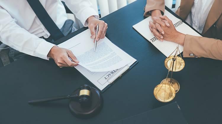 Concurs pentru funcţia specialist superior pe problemele juridice