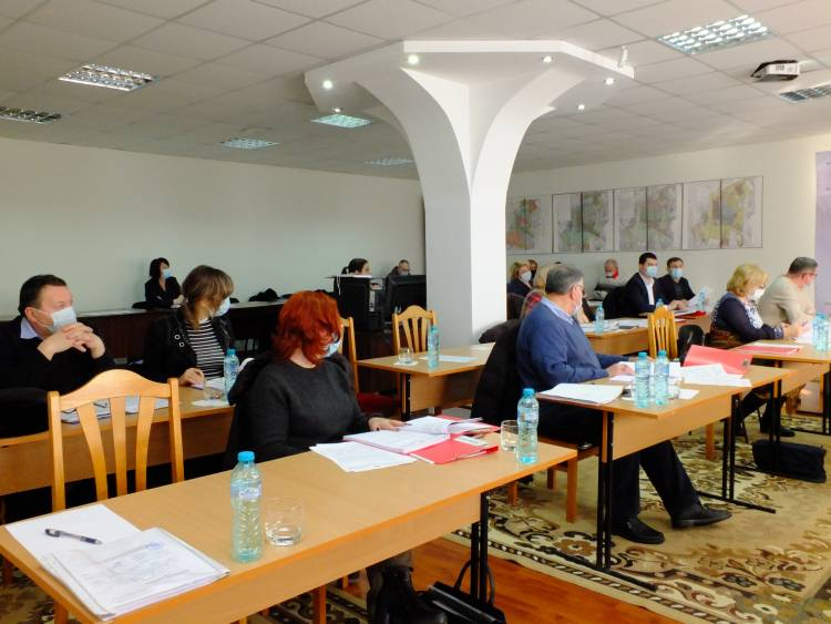 Deciziile Consiliului comunei Stăuceni din 16.04.2021