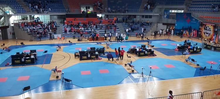 Sportivii comunei Stăuceni obțin locuri de frunte la competițiile internaționale