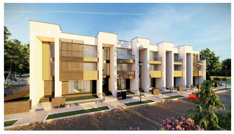 Consultarea publică a PUD-ului privind amplasarea unui complex de locuințe înșiruite